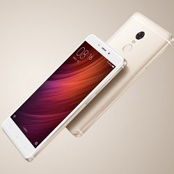 Стильный Xiaomi Redmi Note 4