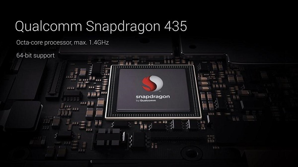 Qualcomm Snapdragon 435 (MSM8940)