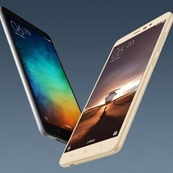 Xiaomi Redmi Note 3 Pro: улучшенная версия Redmi Note 3