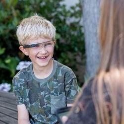 Очки для детей-аутистов