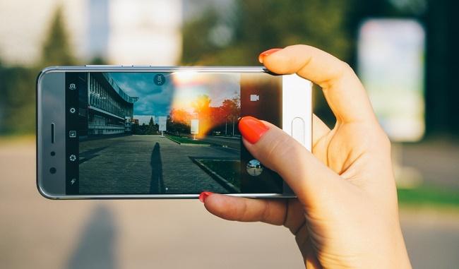 Камера на смартфоне Honor 9