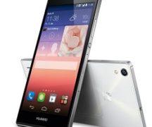 Huawei Honor 6 обзор