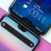 Honor 10 vs Huawei P20 сравнение
