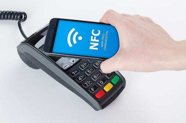 Технологии NFC при оплате