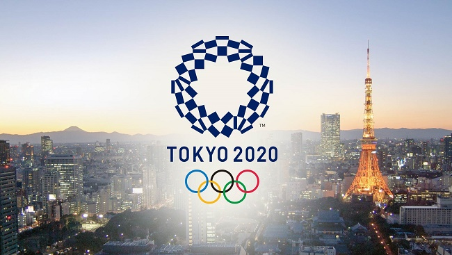 Олимпиада Токио 2020