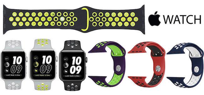 Аpple Watch Nike