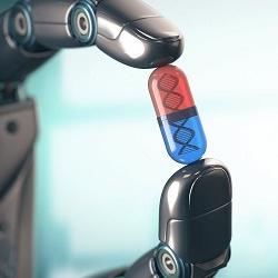 Скоро появятся лекарства, созданные искусственным интеллектом