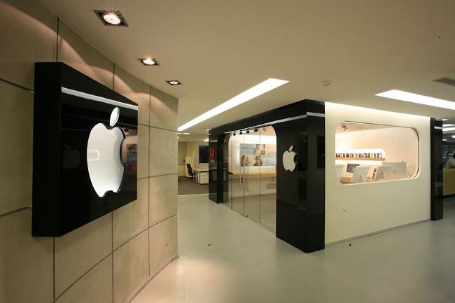 Apple офис