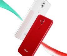 Asus Zenfone 5 Lite обзор