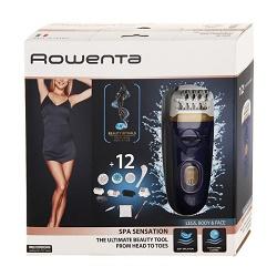 Rowenta Spa Sensation – больше, чем просто эпилятор