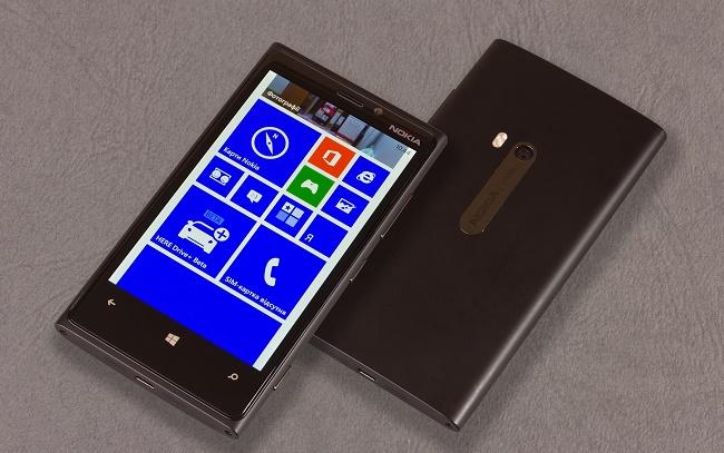 Приложения смартфона