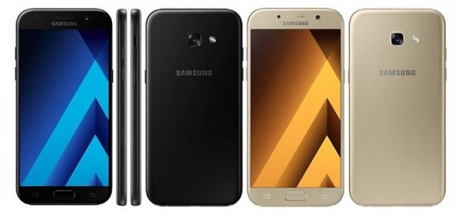 Samsung Galaxy А5