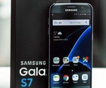 Samsung Galaxy S7 обзор
