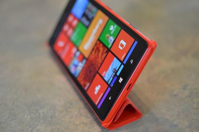 Смартфон Lumia 1520