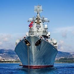 Система МИКС для обмена информацией между кораблями – новая отечественная разработка