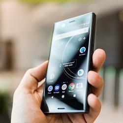 Sony Xperia xz1 Compact — простой внешне, крутой внутри