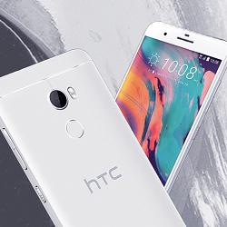 Htc One X10 — современный бюджетный смартфон