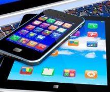 Смартфон или планшет