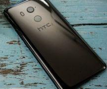 HTC U11 plus обзор