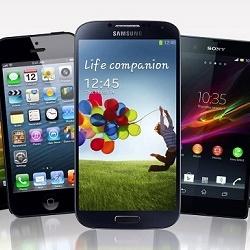 Рейтинг лучших смартфонов с ОС Android