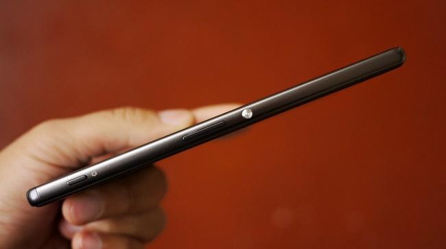Грани смартфона