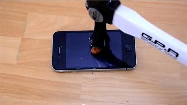 Противоударный смартфон