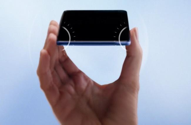 технология Edge Sensor