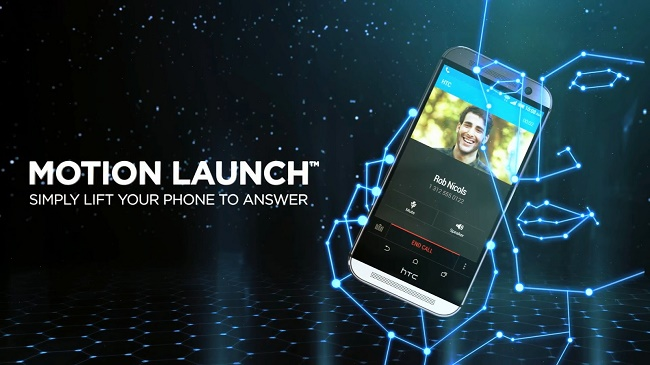 Motion Launch