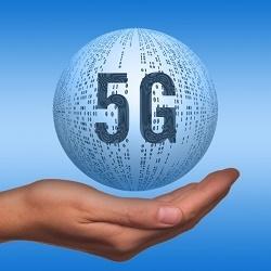 В Соединенных Штатах заработала связь 5G