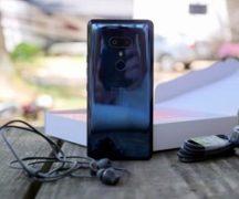 HTC U12 plus обзор