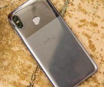 HTC U12 Life обзор