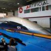 В Испании представлена транспортная капсула