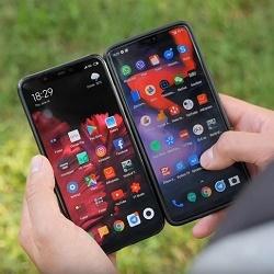 Xiaomi Mi 8 vs OnePlus 6 – а есть ли разница?