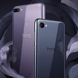 HTC Desire 12 и HTC Desire 12 plus — два крепких середнячка с привлекательными ценниками