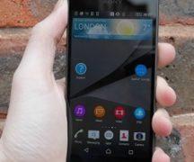 Sony Xperia Z5 Compact обзор
