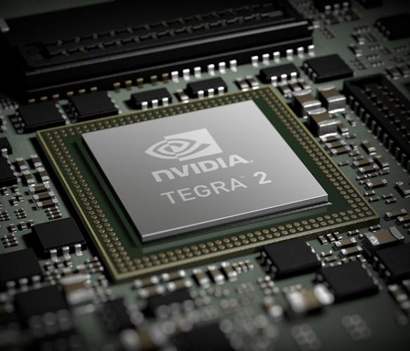 NVIDIA GeForce ULP (Tegra 2)