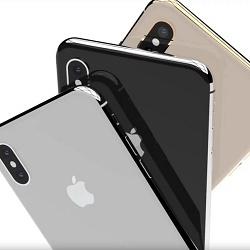 Новый iPhone XS — в чем отличия от iPhone Х