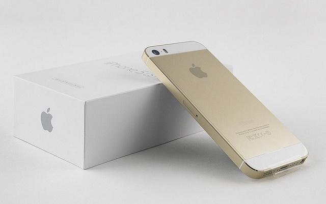 Apple IPhone 5 (восстановленный)