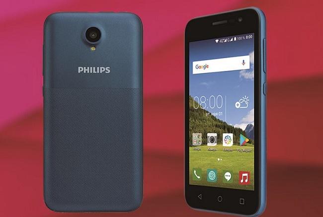 Philips S257