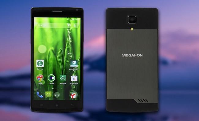 Megafon Mobile