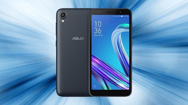 ASUS Zenfone Live L1 (ZA550KL) задняя панель