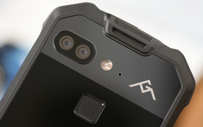 AGM Х2 64 GB камера