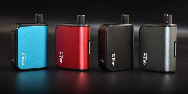 Gusto mini by Aspire