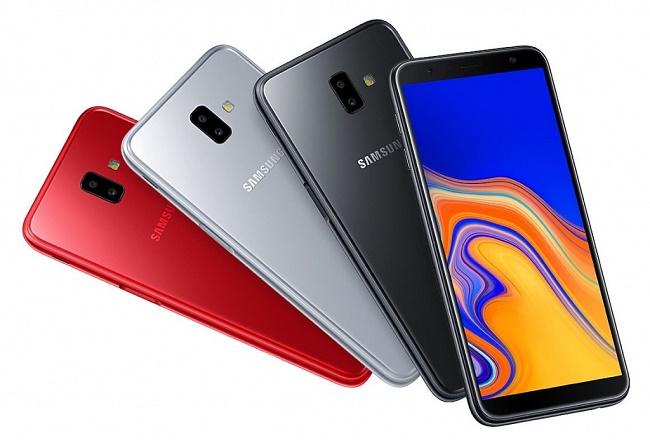 Samsung J6+ 2018