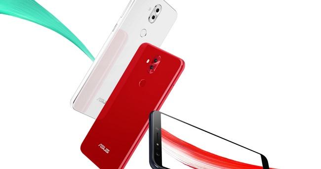 ASUS ZenFone 5 Lite ZC600KL 4/64GB