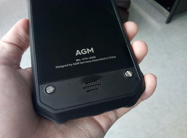 AGM Х2 64 GB