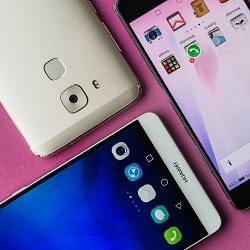 Топ-10 смартфонов Huawei и Honor 2018 года