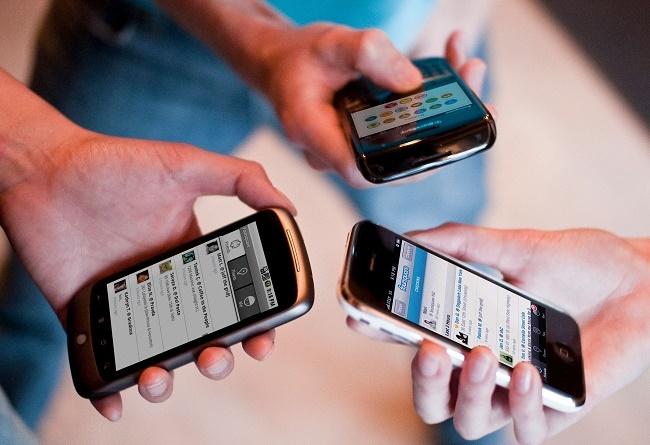 Интернет в смартфоне