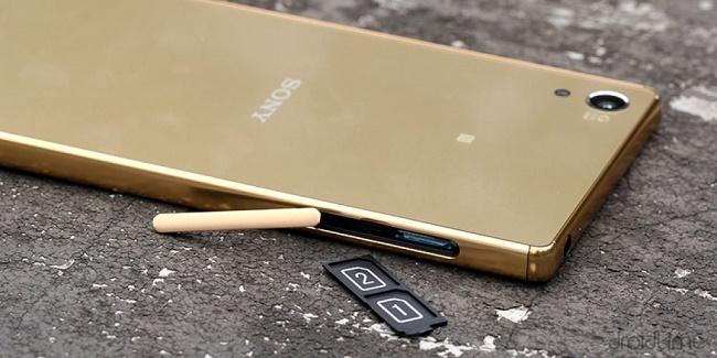Смартфон с 2 SIM