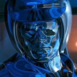 робот Т-1000